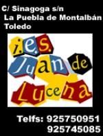 JUAN DE LUCENA